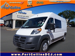 2017 ProMaster 2500 High Roof, Cargo Van #6783H - photo 1