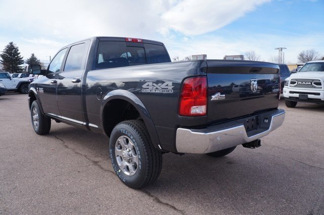 2018 Ram 2500 Crew Cab 4x4,  Pickup #6787K - photo 2