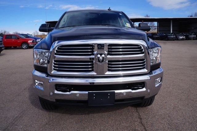 2018 Ram 2500 Crew Cab 4x4,  Pickup #6787K - photo 5