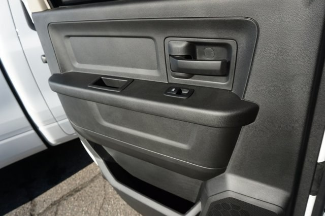 2018 Ram 2500 Crew Cab 4x4,  SpaceKap Service Body #6787L - photo 10