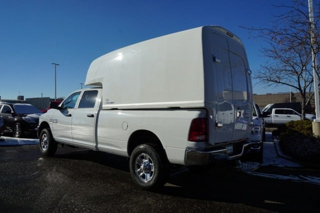 2018 Ram 2500 Crew Cab 4x4,  SpaceKap Service Body #6787L - photo 2