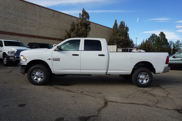 2018 Ram 2500 Crew Cab 4x4,  Pickup #6789L - photo 3