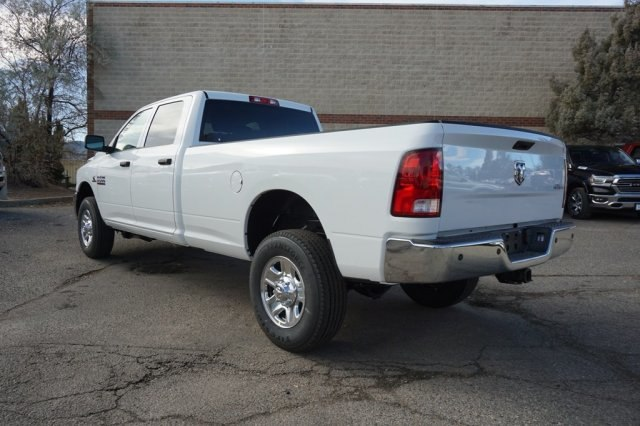 2018 Ram 2500 Crew Cab 4x4,  Pickup #6789L - photo 2