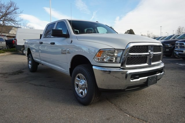 2018 Ram 2500 Crew Cab 4x4,  Pickup #6789L - photo 4