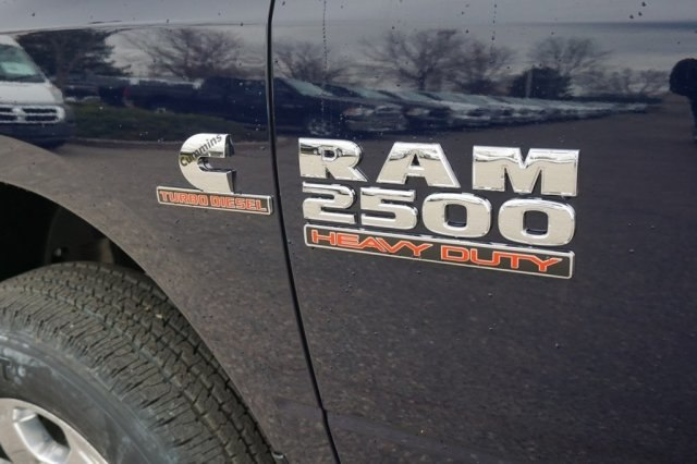 2018 Ram 2500 Crew Cab 4x4,  Pickup #6800L - photo 14