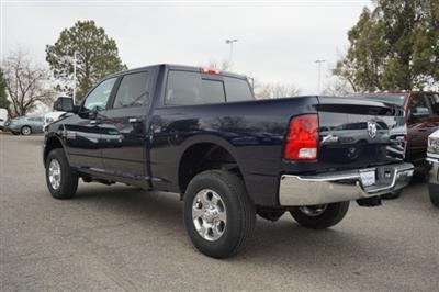 2018 Ram 2500 Crew Cab 4x4,  Pickup #6800L - photo 2