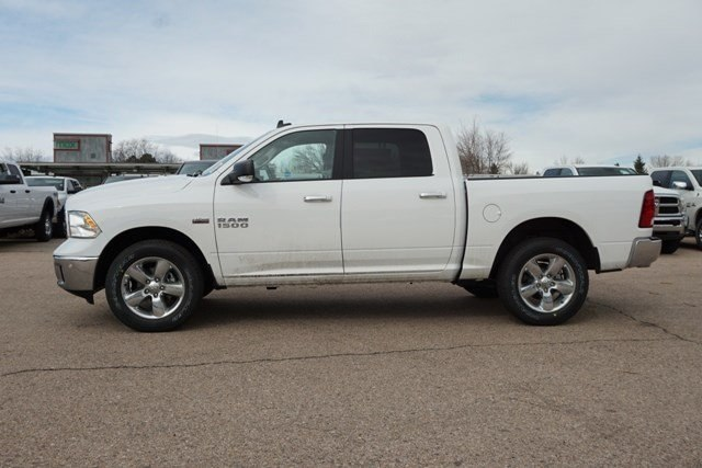 2018 Ram 2500 Crew Cab 4x4, Pickup #6801K - photo 14