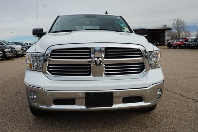 2018 Ram 2500 Crew Cab 4x4, Pickup #6801K - photo 12