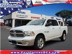 2018 Ram 2500 Crew Cab 4x4, Pickup #6801K - photo 1