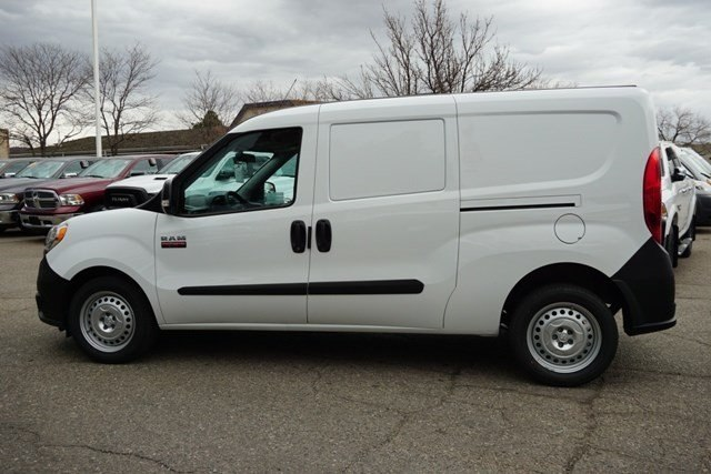 2018 ProMaster City, Cargo Van #6804K - photo 3