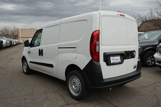 2018 ProMaster City, Cargo Van #6804K - photo 2