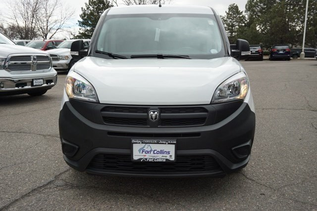 2018 ProMaster City, Cargo Van #6804K - photo 5