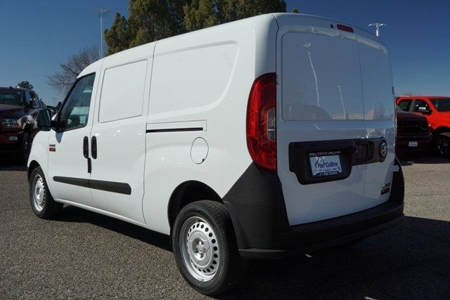 2018 ProMaster City, Cargo Van #6805K - photo 2