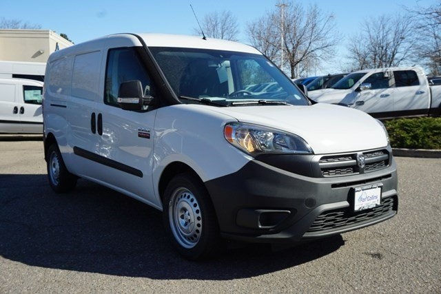 2018 ProMaster City, Cargo Van #6805K - photo 5