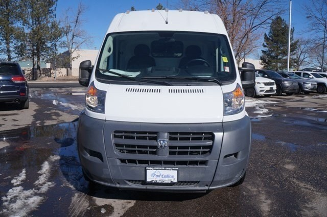 2018 ProMaster 2500 High Roof, Van Upfit #6808K - photo 6