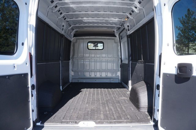 2018 ProMaster 2500 High Roof FWD,  Empty Cargo Van #6808K - photo 2