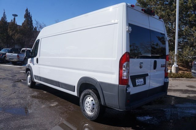 2018 ProMaster 2500 High Roof,  Empty Cargo Van #6808K - photo 5