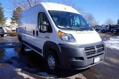 2018 ProMaster 2500 High Roof FWD,  Empty Cargo Van #6808K - photo 10