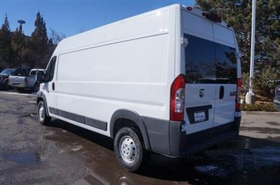 2018 ProMaster 2500 High Roof FWD,  Empty Cargo Van #6808K - photo 11