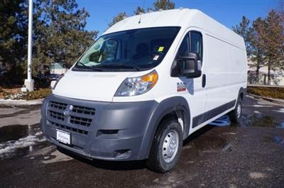 2018 ProMaster 2500 High Roof FWD,  Empty Cargo Van #6808K - photo 1