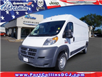2018 ProMaster 2500 High Roof,  Empty Cargo Van #6808K - photo 1