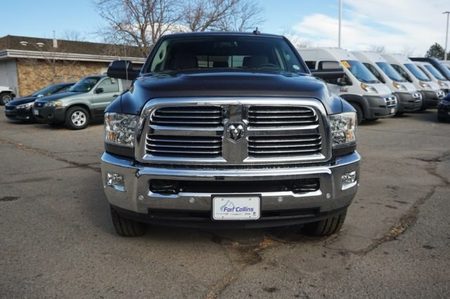 2018 Ram 2500 Mega Cab 4x4,  Pickup #6810L - photo 5