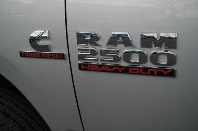 2018 Ram 2500 Crew Cab 4x4,  Pickup #6812L - photo 11