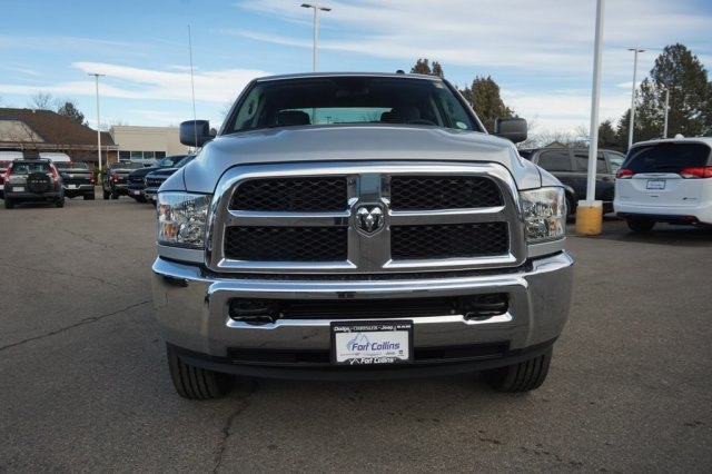 2018 Ram 2500 Crew Cab 4x4,  Pickup #6812L - photo 5