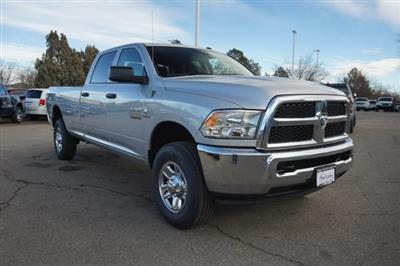 2018 Ram 2500 Crew Cab 4x4,  Pickup #6812L - photo 4