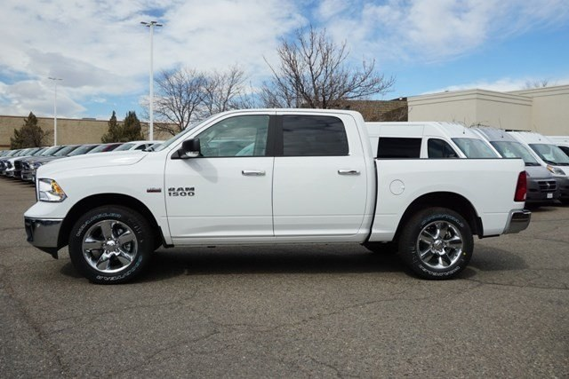 2018 Ram 1500 Crew Cab 4x4,  Pickup #6821K - photo 3