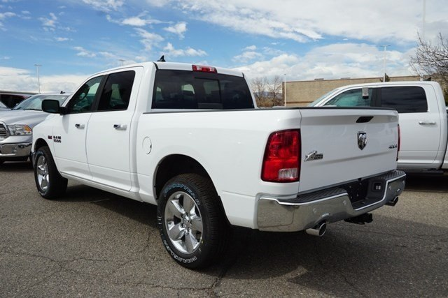 2018 Ram 1500 Crew Cab 4x4,  Pickup #6821K - photo 2