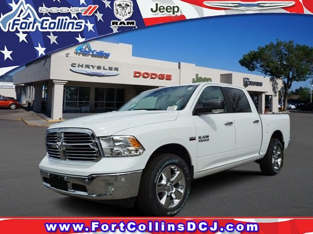 2018 Ram 1500 Crew Cab 4x4,  Pickup #6821K - photo 1