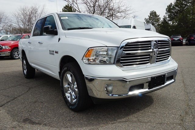 2018 Ram 1500 Crew Cab 4x4,  Pickup #6821K - photo 14
