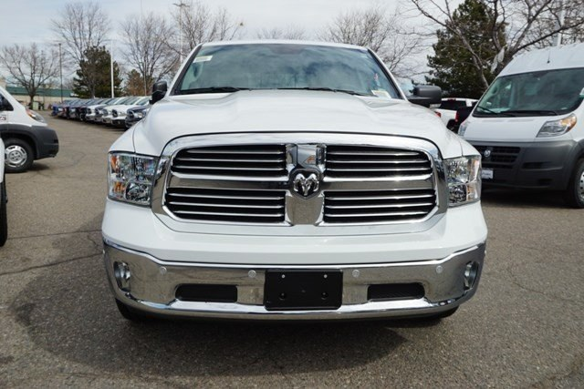 2018 Ram 1500 Crew Cab 4x4,  Pickup #6821K - photo 16