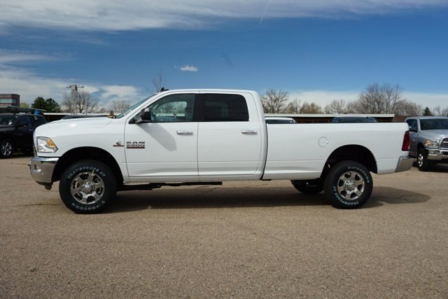 2018 Ram 2500 Crew Cab 4x4,  Pickup #6855K - photo 3