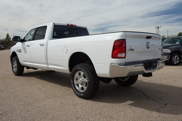 2018 Ram 2500 Crew Cab 4x4,  Pickup #6855K - photo 2