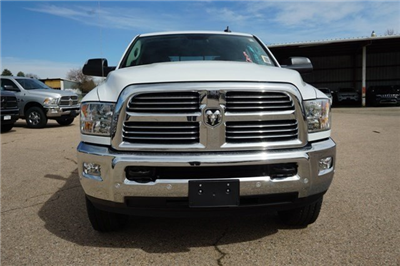 2018 Ram 2500 Crew Cab 4x4,  Pickup #6855K - photo 5