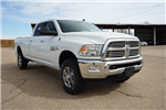 2018 Ram 2500 Crew Cab 4x4,  Pickup #6855K - photo 4