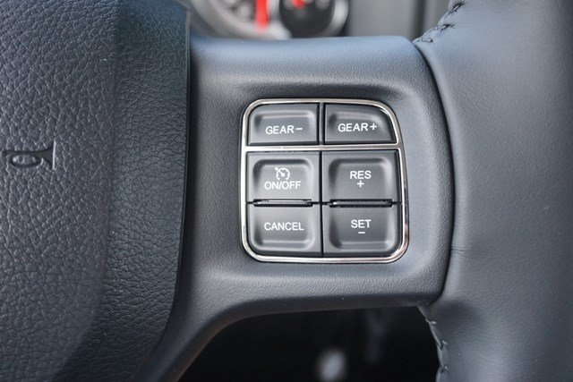 2018 Ram 1500 Crew Cab 4x4,  Pickup #6857K - photo 12