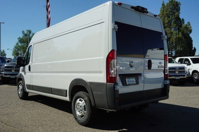 2018 ProMaster 2500 High Roof 4x2,  Empty Cargo Van #6858K - photo 4