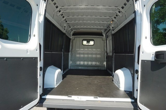 2018 ProMaster 2500 High Roof FWD,  Empty Cargo Van #6858K - photo 2