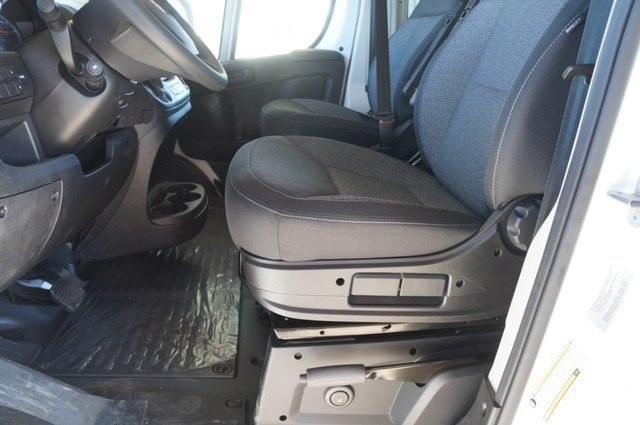 2017 ProMaster 3500 High Roof FWD,  Empty Cargo Van #6860H - photo 8