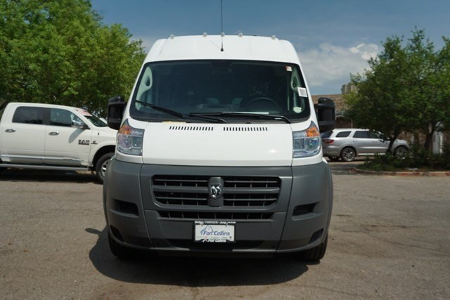 2018 ProMaster 1500 High Roof FWD,  Empty Cargo Van #6860K - photo 6