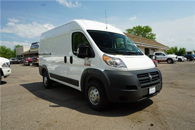 2018 ProMaster 1500 High Roof 4x2,  Empty Cargo Van #6860K - photo 5
