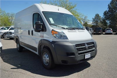 2018 ProMaster 1500 High Roof FWD,  Weather Guard Upfitted Cargo Van #6861K - photo 5