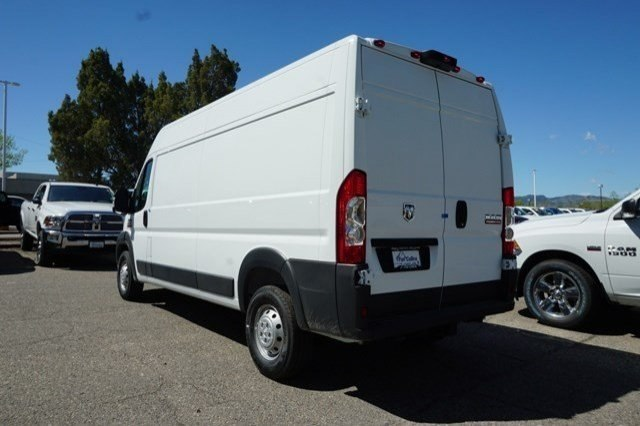 2018 ProMaster 2500 High Roof FWD,  Empty Cargo Van #6872K - photo 4