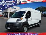 2018 ProMaster 2500 High Roof FWD,  Empty Cargo Van #6872K - photo 1