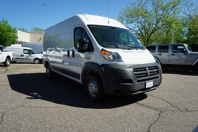 2018 ProMaster 2500 High Roof FWD,  Empty Cargo Van #6873K - photo 5