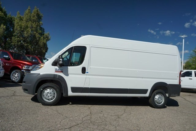 2018 ProMaster 2500 High Roof,  Empty Cargo Van #6873K - photo 3