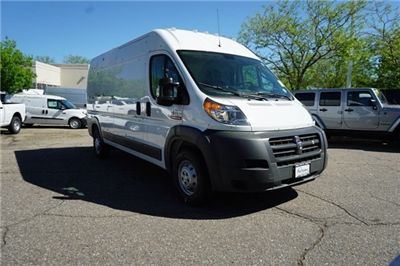 2018 ProMaster 2500 High Roof 4x2,  Empty Cargo Van #6873K - photo 5